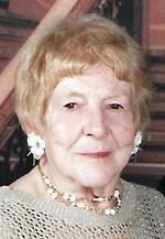 Helen Boyer (Sinclair)