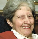 Marianna Veronica  Banschbach (Banschbach)