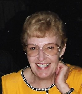 Joan Pool